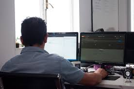 programista freelancer